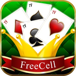 FreeCell Solitaire⋆