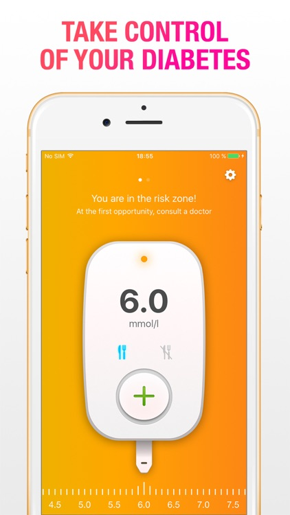 Diabetics Tracker Pro - My Health Manager