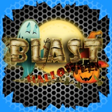 Activities of Jewel blast halloween plus