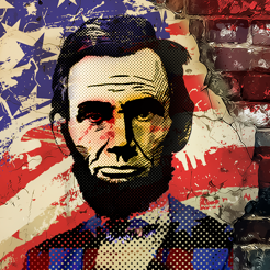 Abraham Lincoln Quotes & Pandora Quotation Sharing
