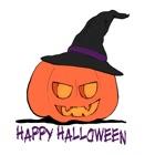 Stickers Pumpkin de Hazal icon