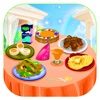 点击获取Cooking game-Children simulate business games