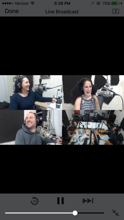 Keith and The Girl Comedy Talk Show and Podcast screenshot-3