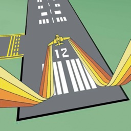 NRST: Descent Rate & Airport Finder