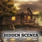 Hidden Scenes - Cabin Puzzles icon