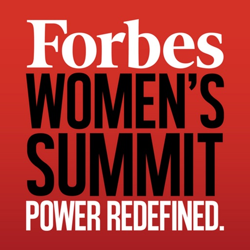 Forbes Womens Summit