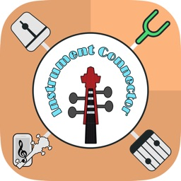 Violin tuner app for iPhone