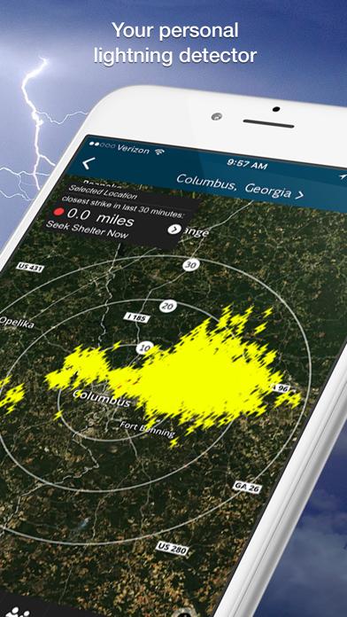 download WeatherBug - Radar, Forecast apps 3