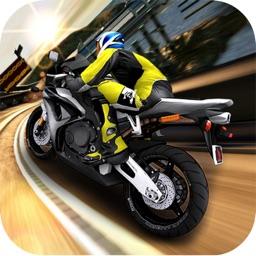 Motorbike Stunt Hero 3D