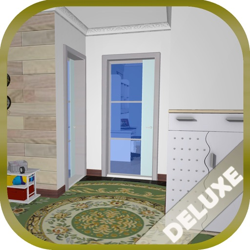 Escape Fancy 11 Rooms Deluxe icon