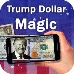 Trump Dollar Magic