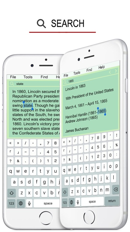 Memo Search - Finding Text in Files Instantly! screenshot-0