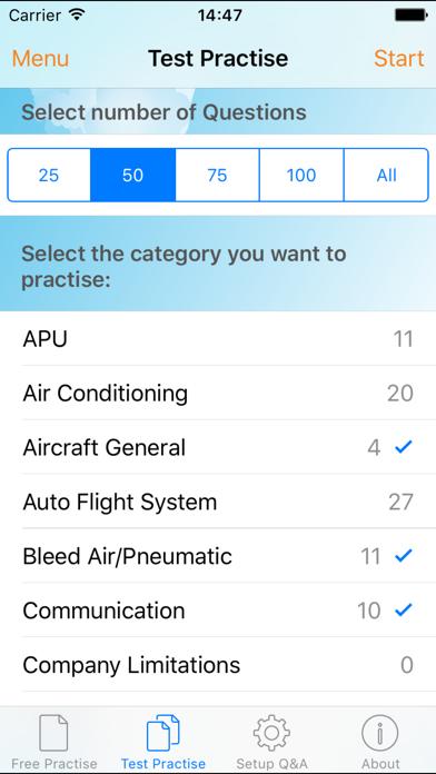 Cockpit4u A320 by Cockpit4u Aviation Service GmbH (iOS