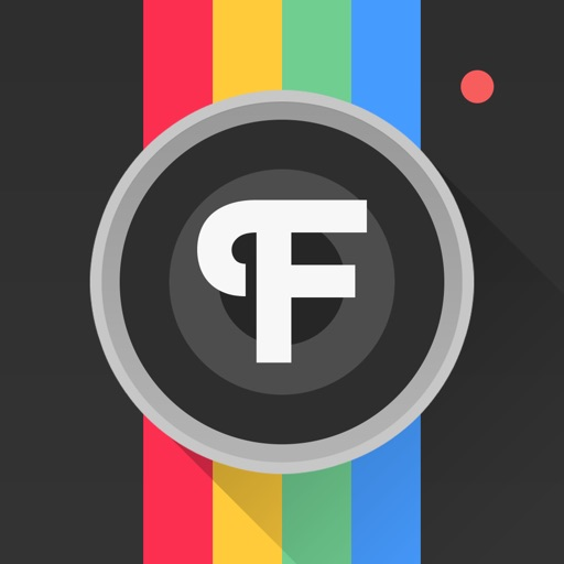 Font Candy + Photo Editor & Typography Captions