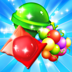 Activities of Candy Sweet - best match 3 puzzle