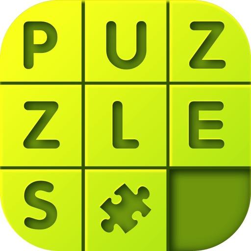 Jigsaw 15 Puzzle Boss Fifteen Gem, Mystic Square