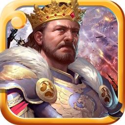 国王的恩赐2 - 经典传奇战争及时战策略游戏
