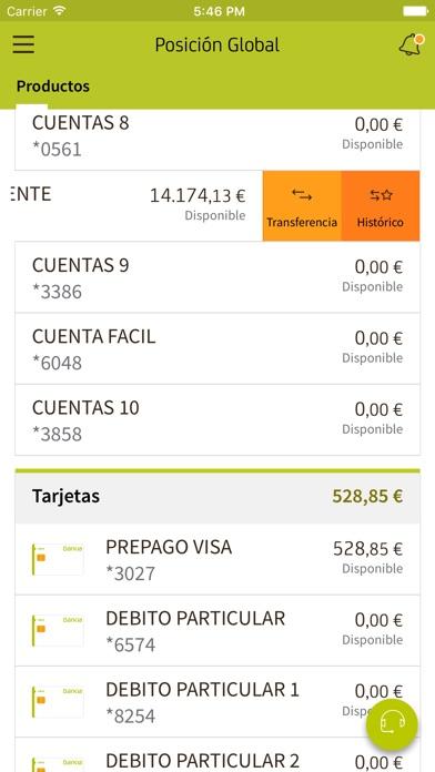 download Bankia Móvil apps 0