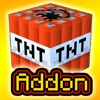 Super TNT Addons for Minecraft Pocket Edition PE Reviews