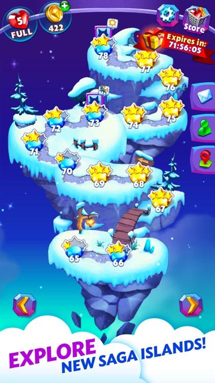 Bejeweled Stars screenshot-4