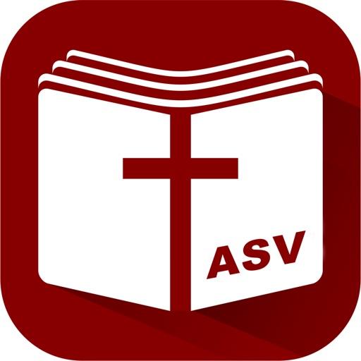 ASV Bible(Holy Bible ASV + Chinese Union Version)