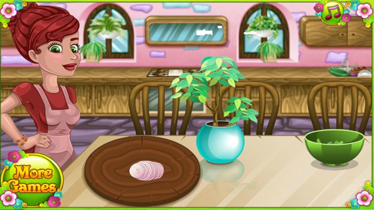 sara Cooking Class - free Cooking games for girls