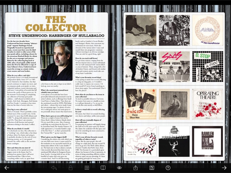 Record Collector Magazine screenshot-4