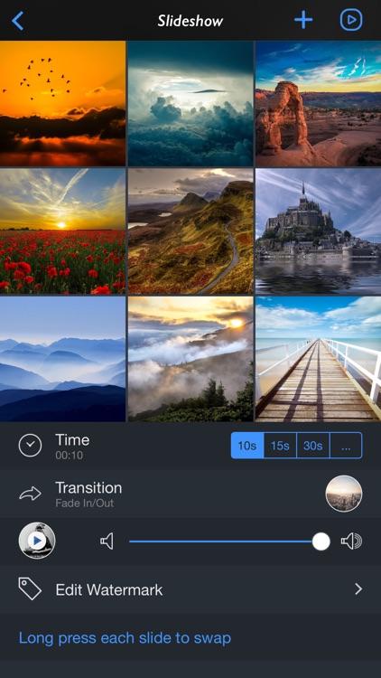InstaFrame+ - All In One Collage Maker screenshot-4