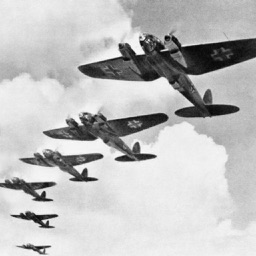 The Battles of WWII: A Complete Reference