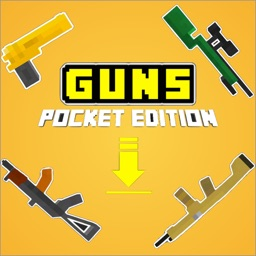 GUNS AND TRANSPORT(CARS) FOR MINECRAFT PE(ADD-ONS)
