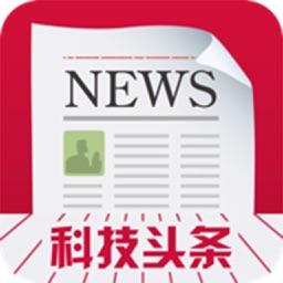 科技快报-it科技手机头条新闻