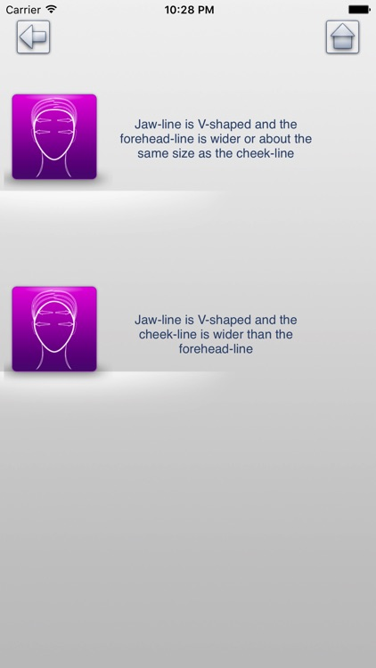 FaceShape screenshot-2