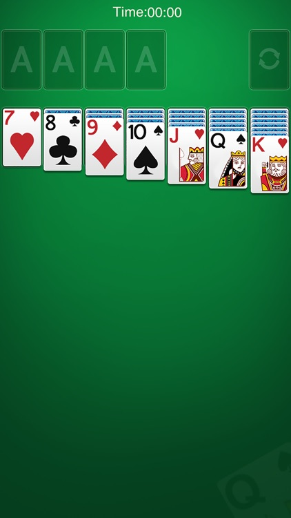 ⋆Solitaire⋆ screenshot-0