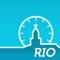 App Icon for Igrejas Rio App in Colombia IOS App Store