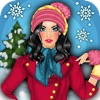 Winter Christmas Holiday Dressup