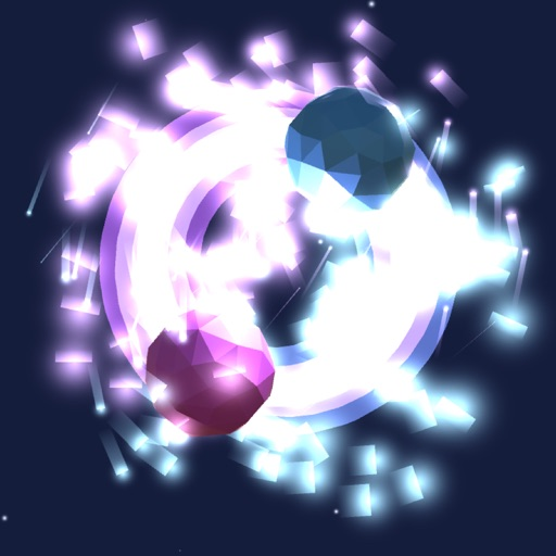 Twirly Stars