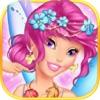 女孩游戏℠ - 精灵花仙子
