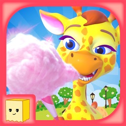 Picabu Cotton Candy: Cooking Games