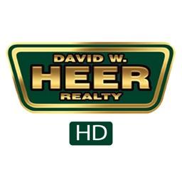 Heer Realty for iPad