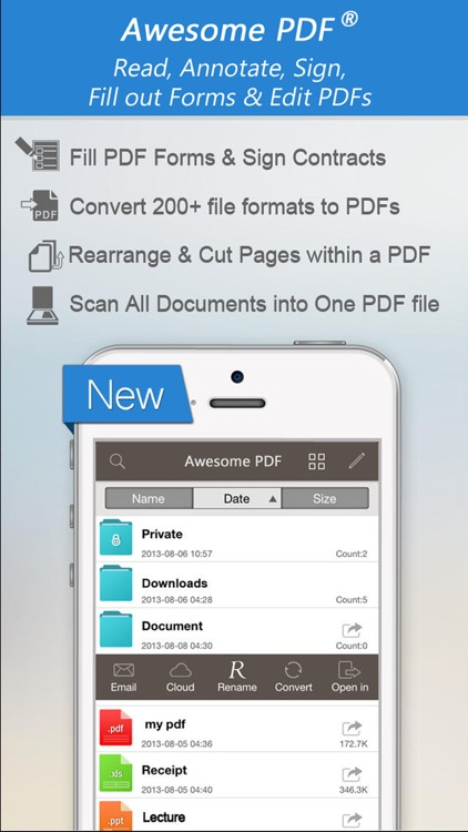 PDF Expert Pro - Create,Read, Annotate & Edit PDFs by Podolny Joel