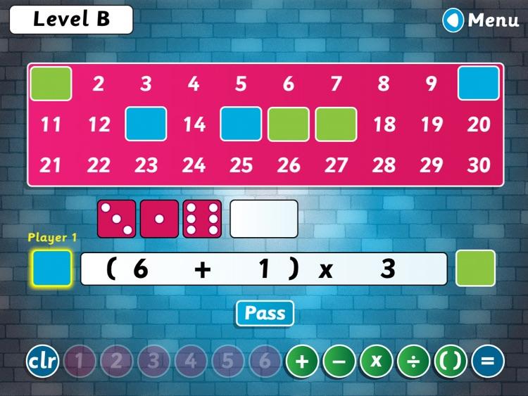 Super Tiles for iPad