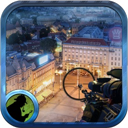 Hidden Objects Game The Assasin