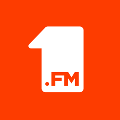 1 fm internet radio the official app on the app store