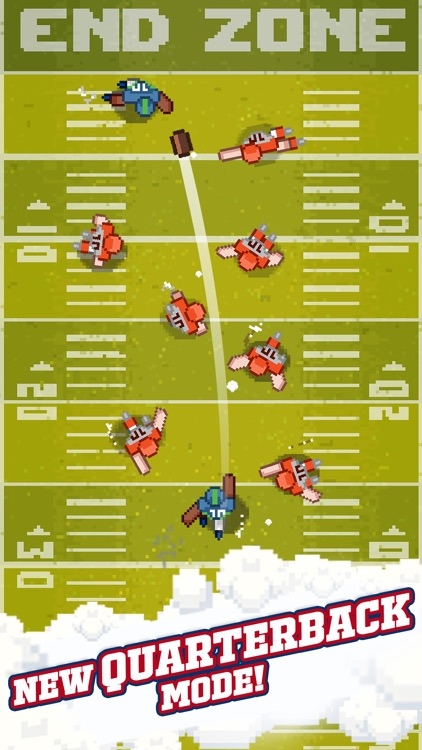 Touchdown Hero screenshot-1