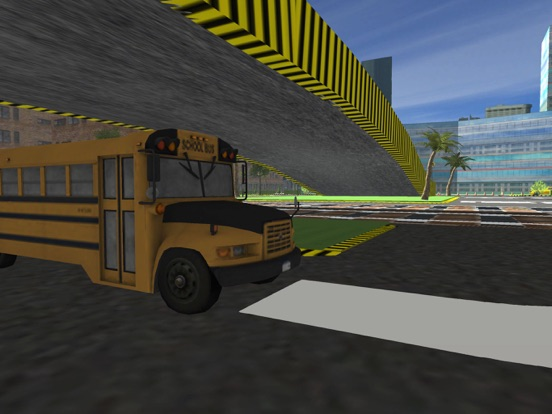 Bus Driving School 2017 PRO - Full SIM version screenshot 10
