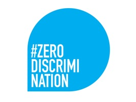 Zero Discrimination Day is March 1st