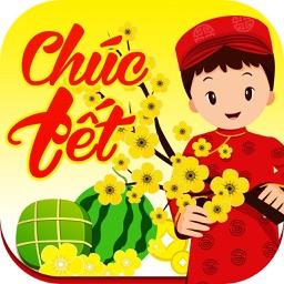 Loi Chuc Tet 2017 - Chúc Tết
