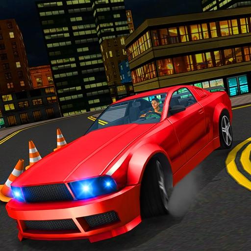 Car Simulator Extreme Driving
