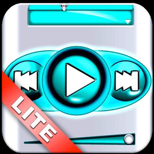 Simple MP3 Player Lite / красивая и бесплатная мп3 программа
