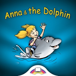 Anna and the Dolphin - Storytime Reader